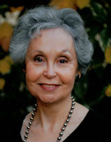 Image of author Caroline Miller
